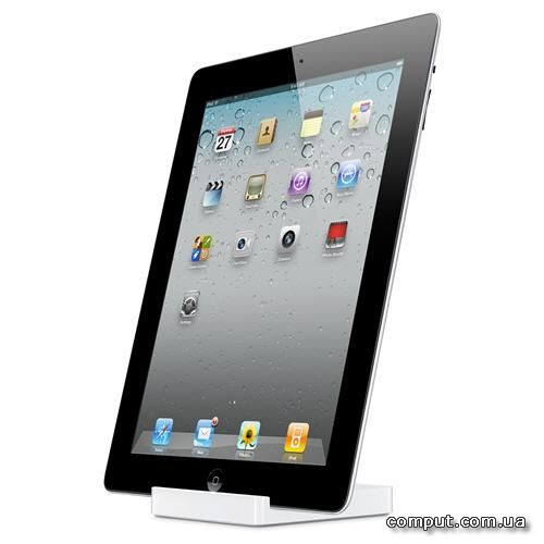 Суперкомпьютеры Apple iPad 2